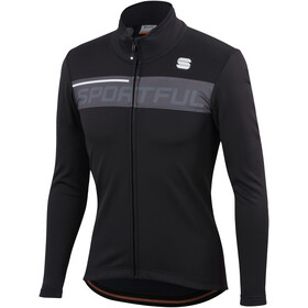 Sportful Neo Veste Softshell Homme, black/antharcite
